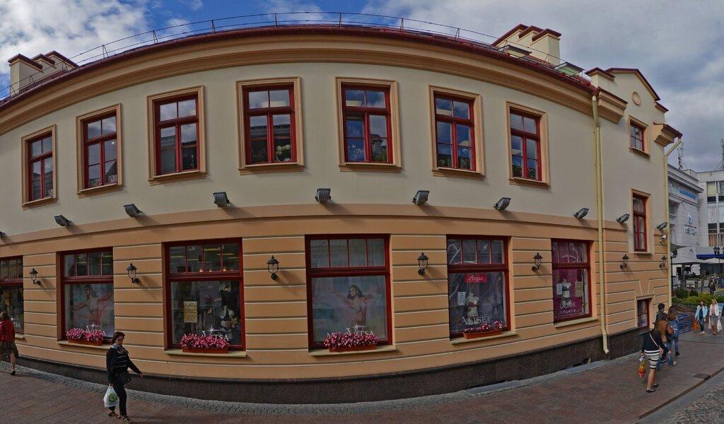 Панорама ремонт телефонов — ICare — Гродно, фото №1