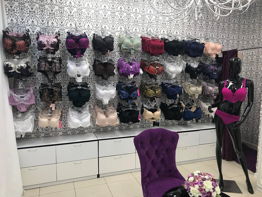 Подольск магазин женского белья аппараты для вакуумного массажа купить на украине