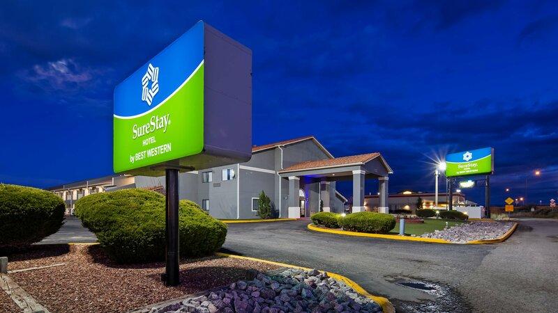 SureStay Hotel by Best Western Grants