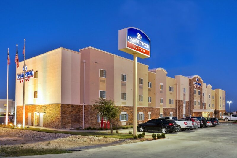 Candlewood Suites Ft Stockton