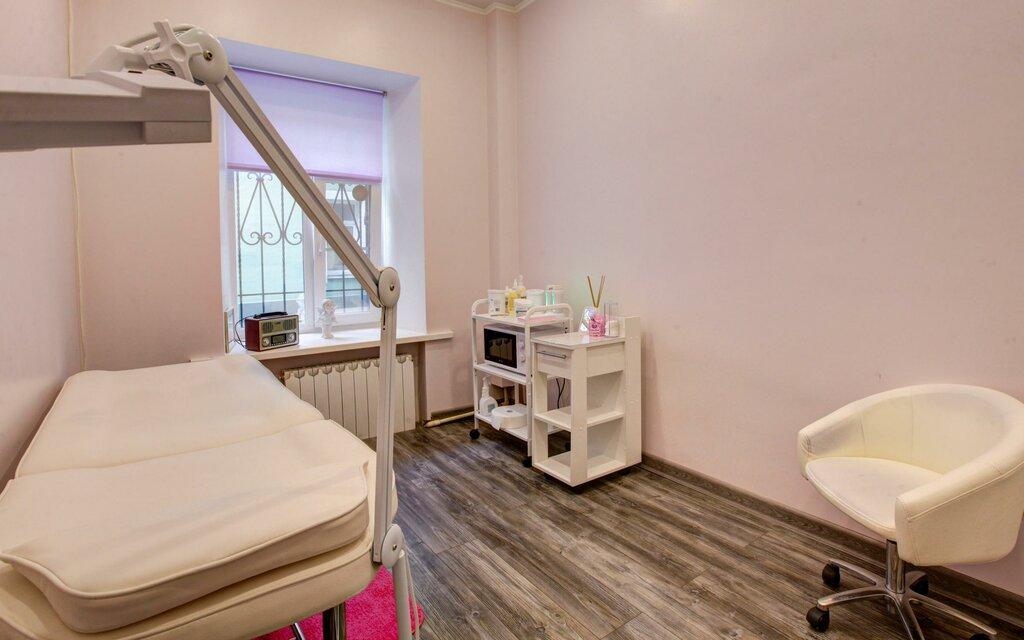 салон красоты — Lis Blanc — Москва, фото №6