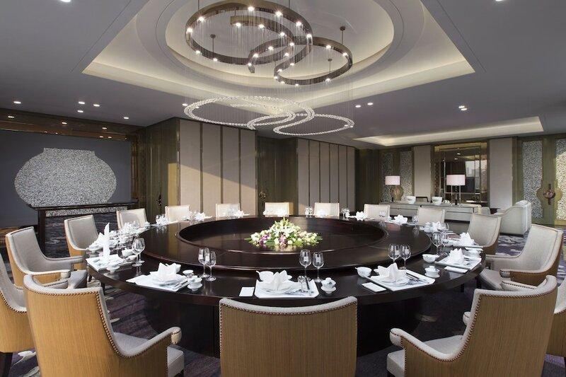 Sheraton Qingdao Licang