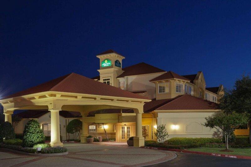 La Quinta Inn & Suites by Wyndham Sherman