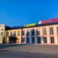 Фабрика окон, Ремонт окон и балконов в Ульяновской области