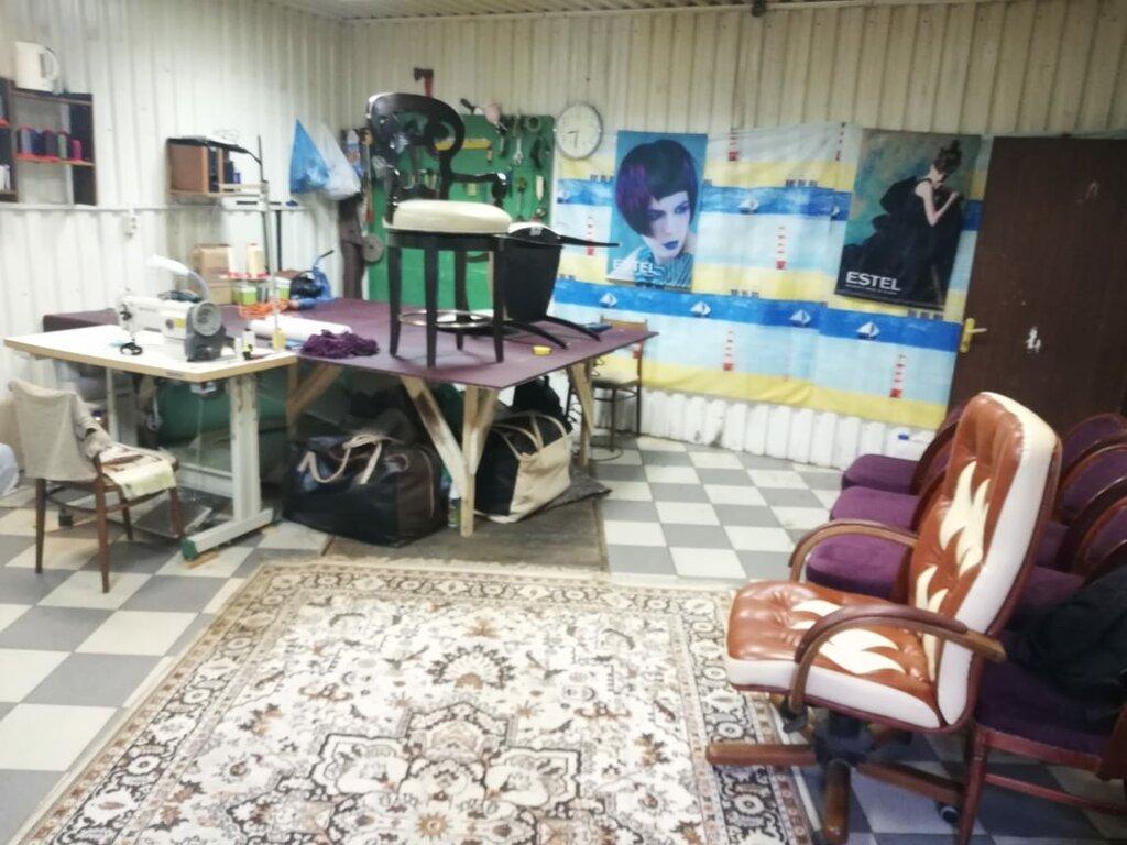 ремонт мебели — Диван Премиум — Москва, фото №2
