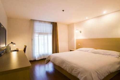 Motel Shanghai Pudong Lianyang New International E
