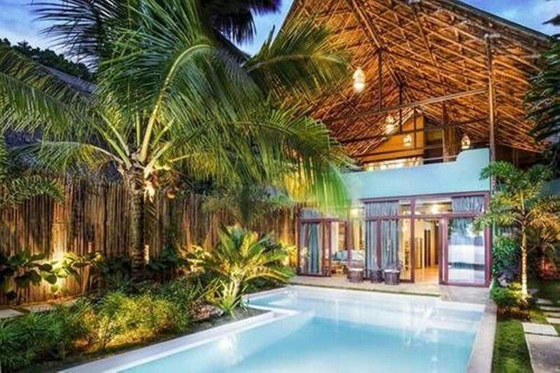 Buko Beach Resort Adults Only