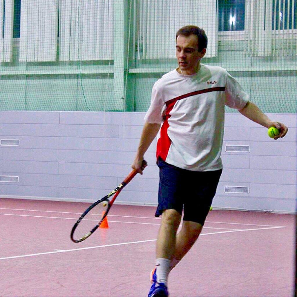 клуб большой теннис москва