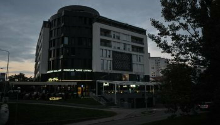 Jewish Cultural Center Arie Livne