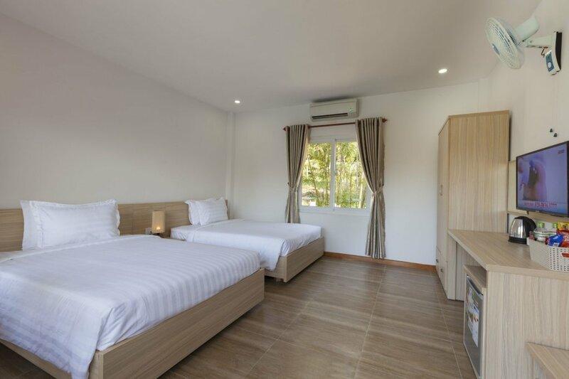 Colibri Resort