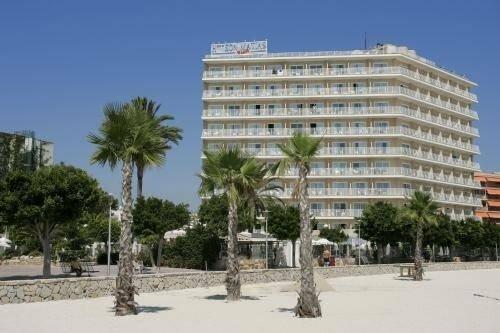 Hotel Son Matias Beach - Adults Only