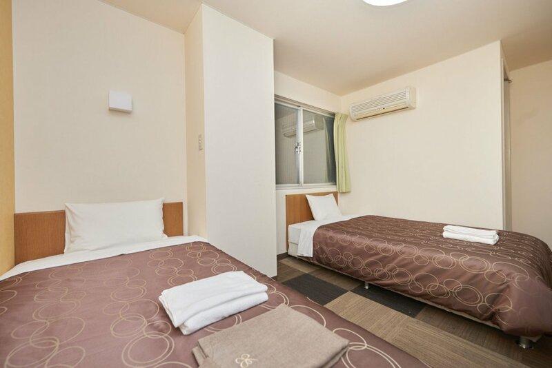 Select Inn Shikoku Chuo
