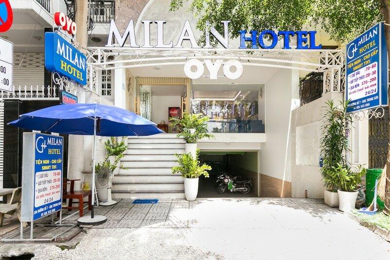 Oyo 334 Milan Hotel