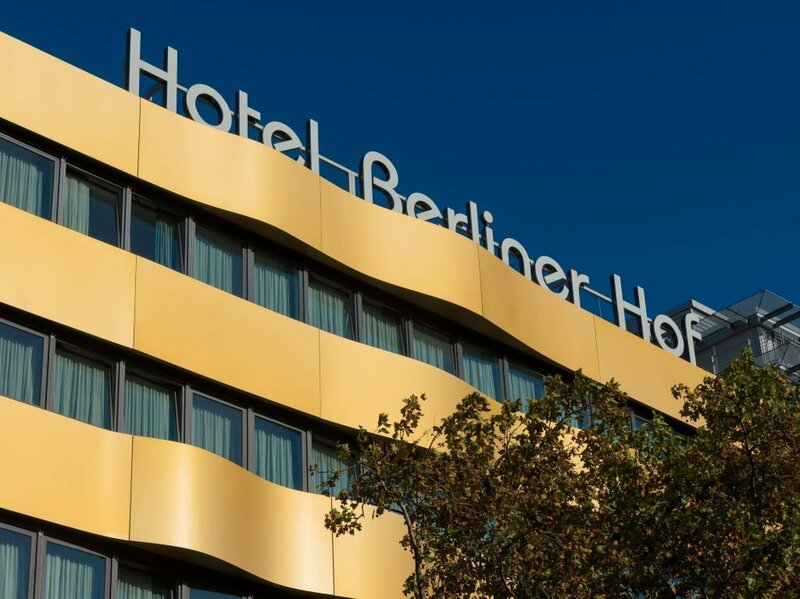About: berlin Hotel