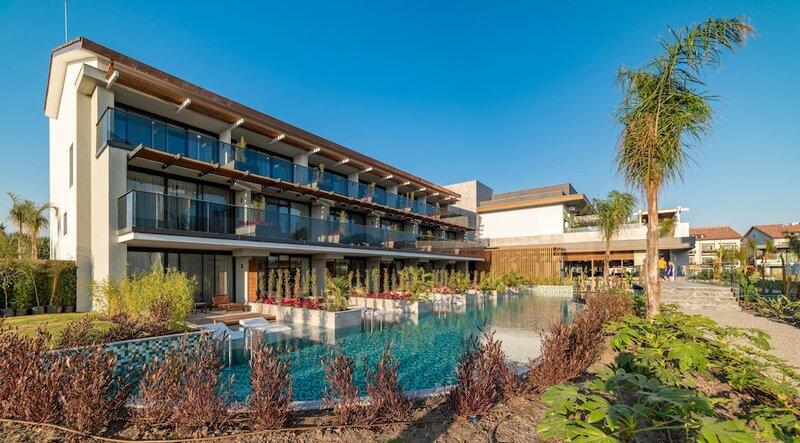 Barut Hotels Residence Fethiye