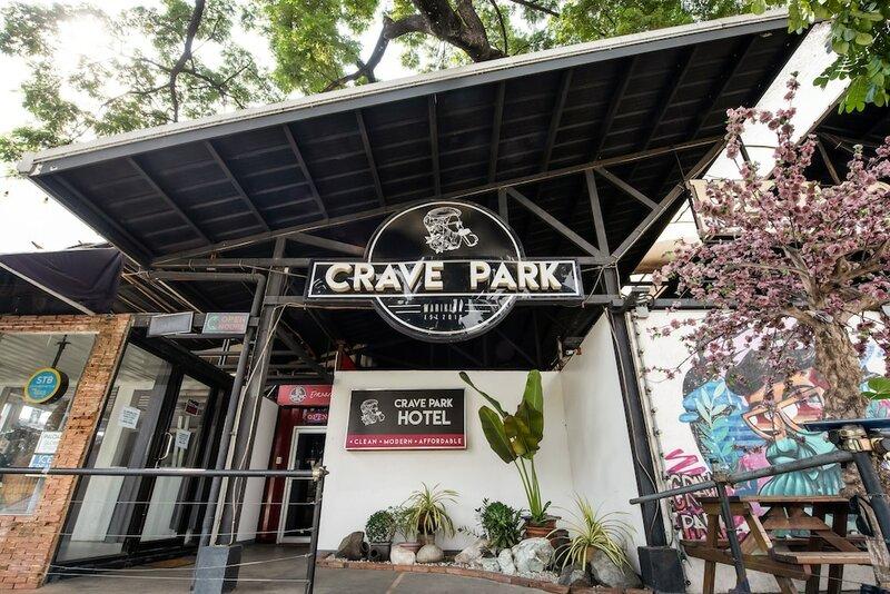 Oyo 462 Crave Park
