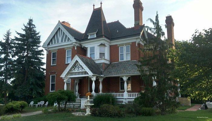 The Grand Kerr House