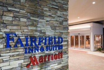Fairfield Inn & Suites Fort Wayne Southwest