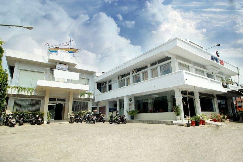 Hotel Vista Bengkulu