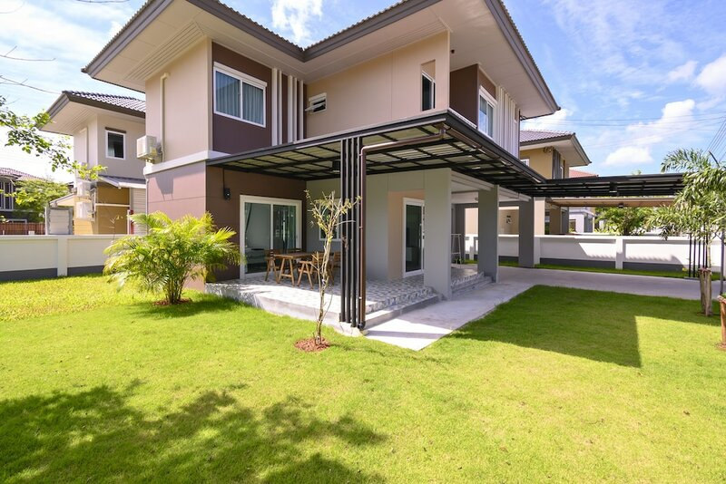4br Villa @ Saransiri Phuket