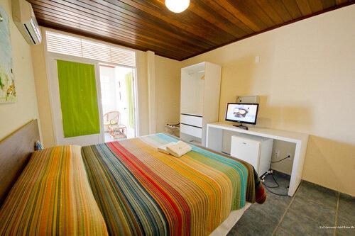 Sol Nascente Hotel Beira Mar