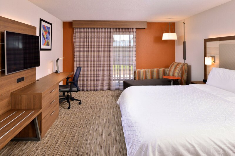 Holiday Inn Express Arcata Eureka - Airport Area