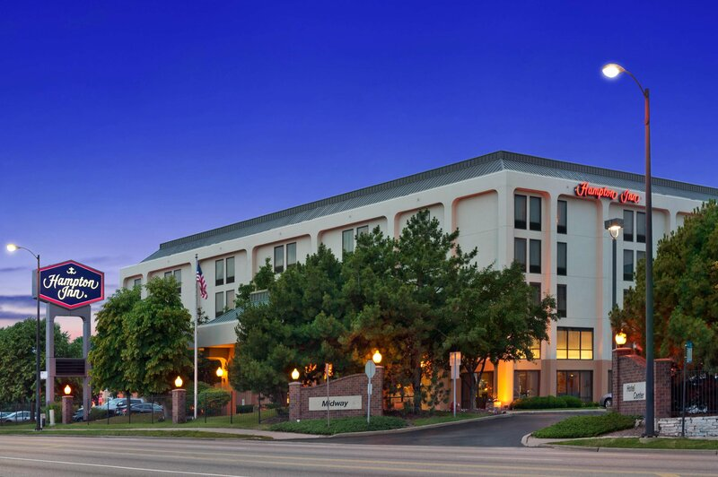 Hampton Inn by Hilton Chicago-Midway Airport