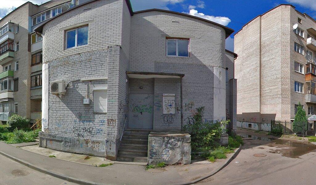 Панорама коммунальная служба — ЖЭК № 17 — Калининград, фото №1