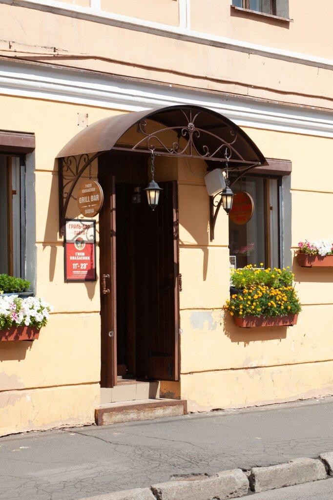 кафе — Гном колбасник — Санкт-Петербург, фото №8