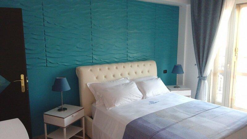 Marina Sky 8 Deluxe rooms