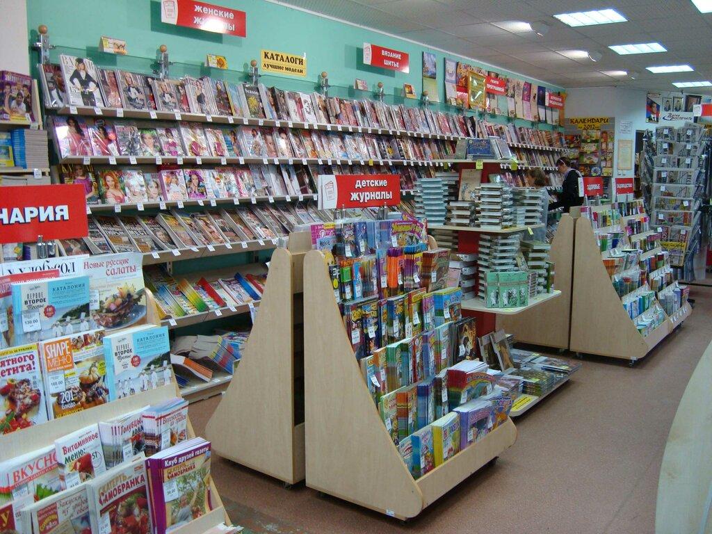 картинки для магазина журналов семена