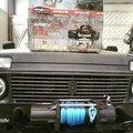 Customs tuning, Установка дополнительного оборудования в авто в Зайкова