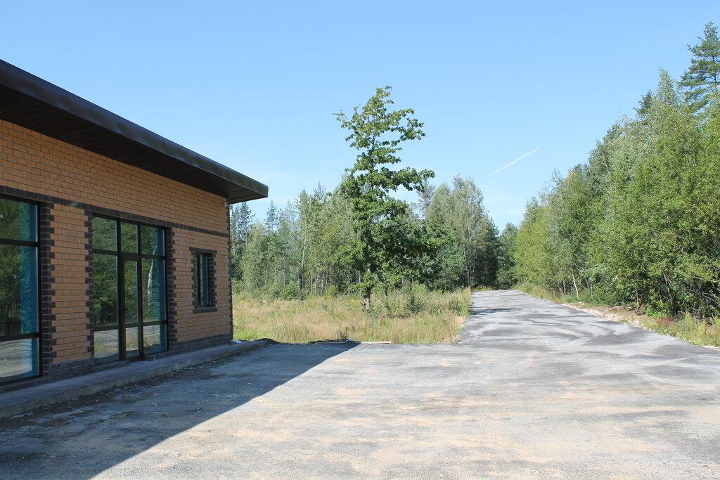 офис продаж — Коттеджный посёлок Потешкино, офис продаж — Электроугли, фото №2