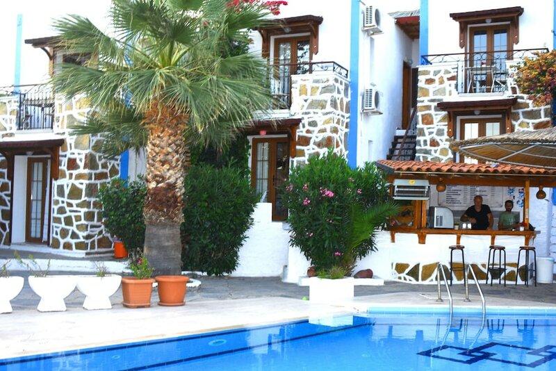 Dasis Apart Hotel