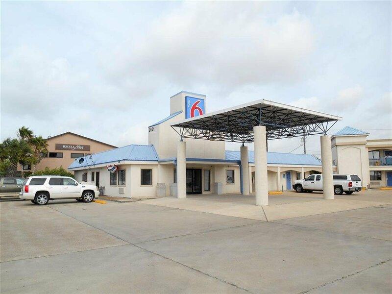 Motel 6 Port Lavaca