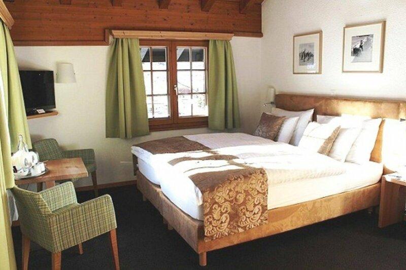 Hotel Welschen Zermatt
