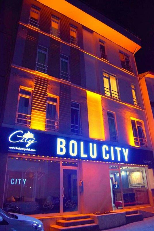 Bolu City Otel