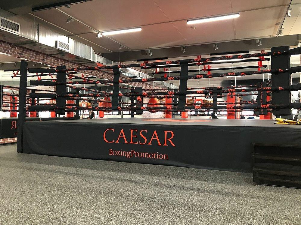 Цезарь боксерский клуб москва стриптиз у шеста в клубе