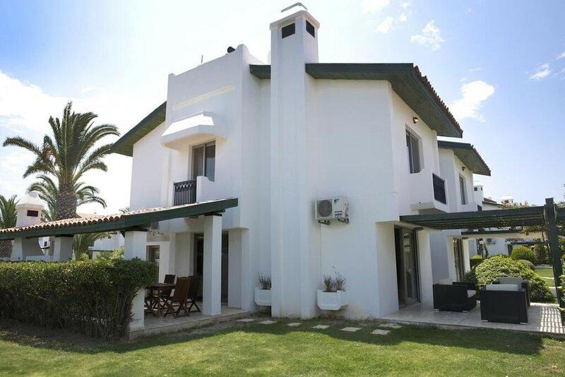 Villasaray Hotel & Villa