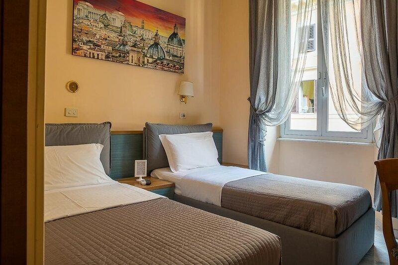 Castelfidardo Apartment