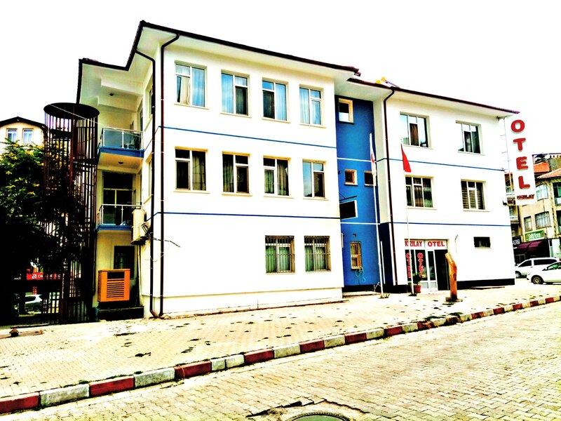 New Kizilay Otel