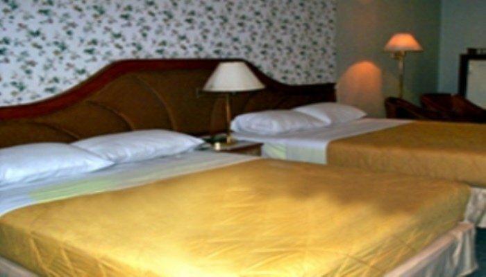 Rex Bangkok Hotel
