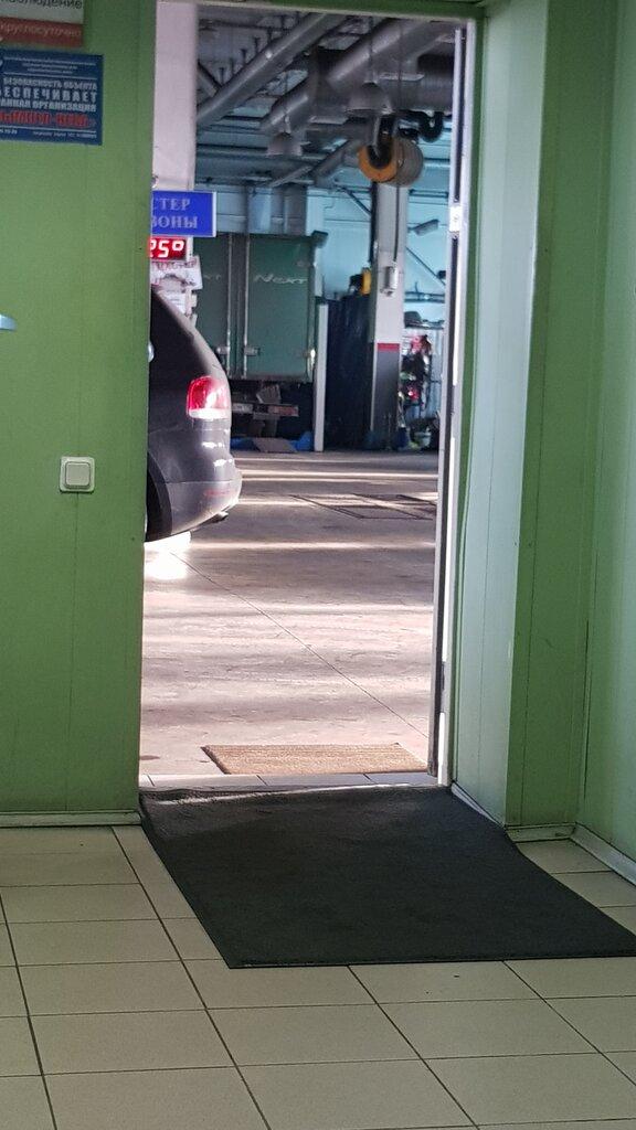 автосервис, автотехцентр — Мастер-Сервис — Санкт-Петербург, фото №2