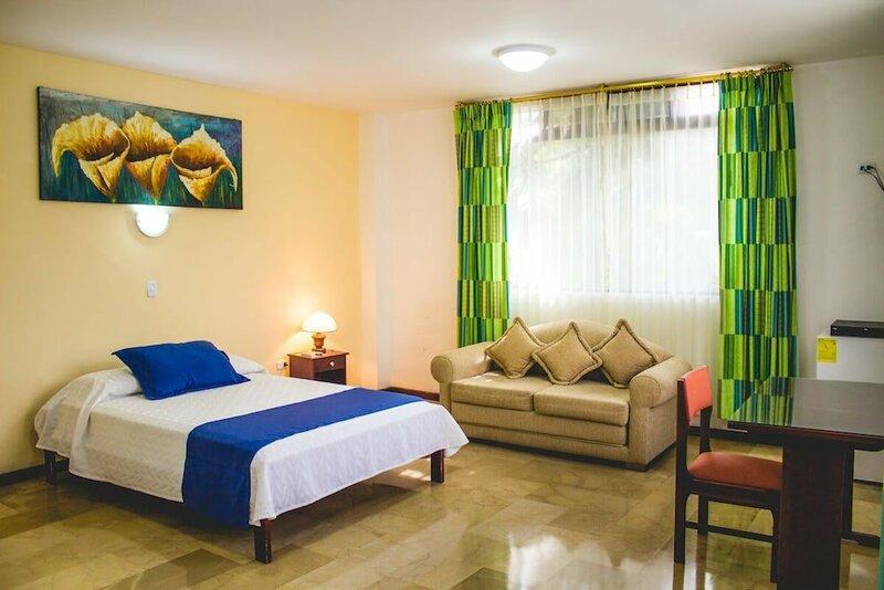 Hotel Arazá Lago Agrio