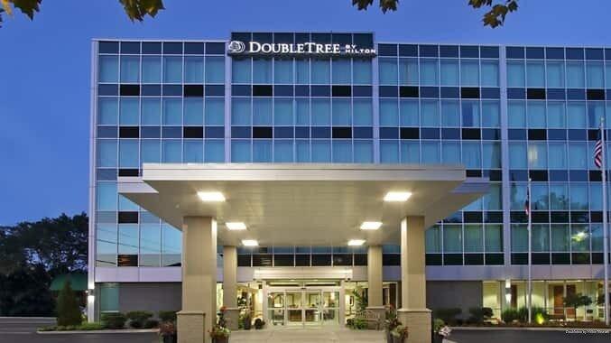 Doubletree by Hilton Newark Ohio