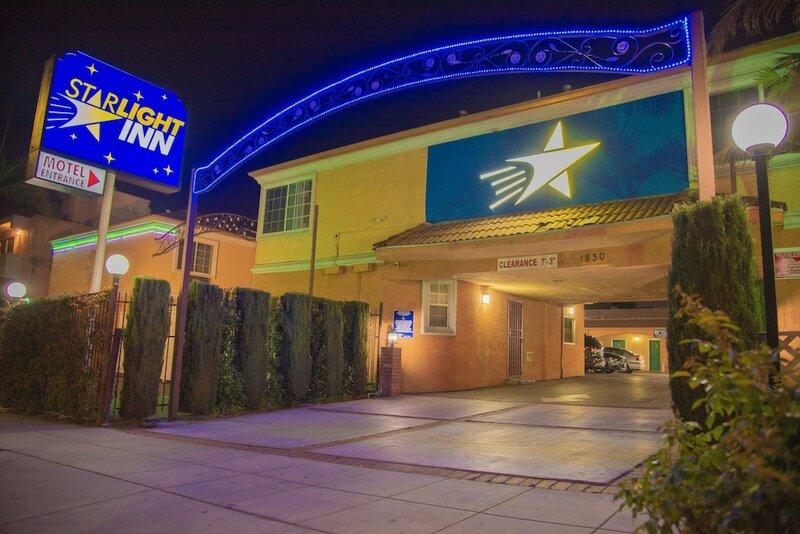 Starlight Inn La Brea