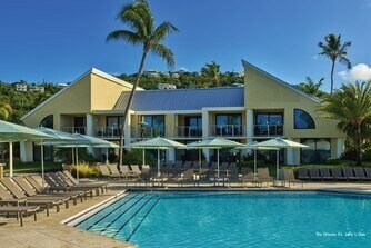 Westin St. John Resort Villas