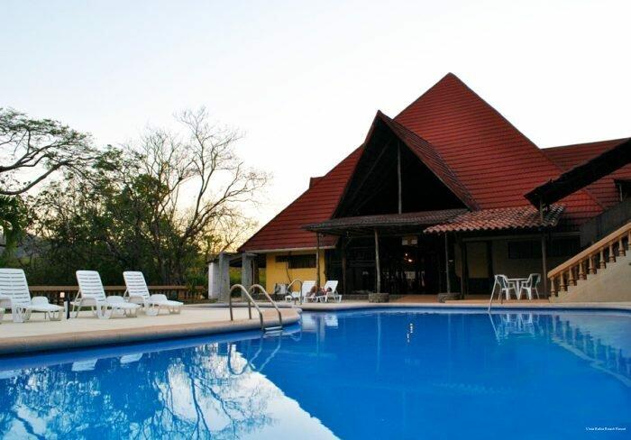 Vista Bahia Vacation Rental