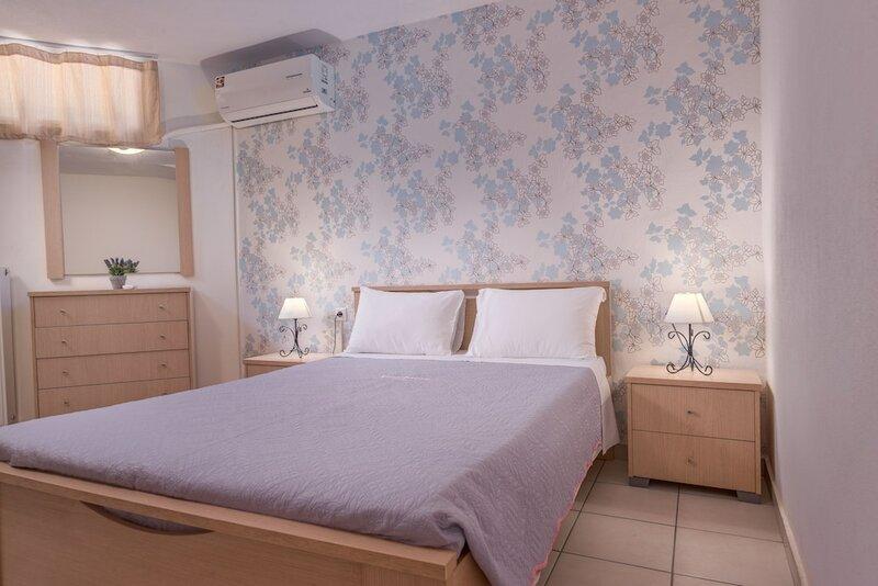 Villas F & B Summer Collection - Aegean Residence