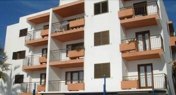 Apartamentos Llevant